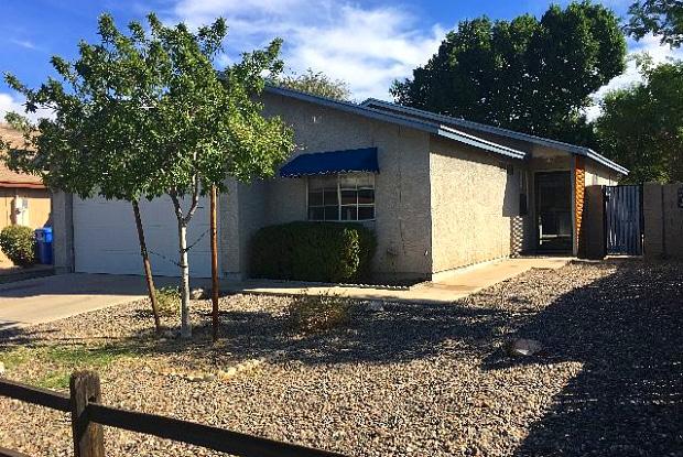 8811 N. 5th Street - 8811 North 5th Street, Phoenix, AZ 85020