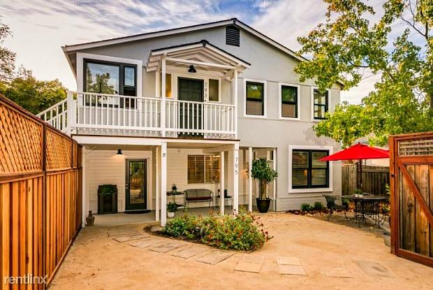 795 1st Street West - 795 1st Street West, Sonoma, CA 95476