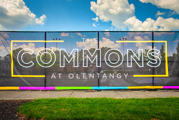 The Commons at Olentangy - 4765 Blairfield Dr, Columbus, OH 43214