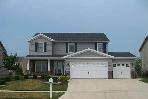 5006 Francesco Lane - 5006 Francesco Lane, Bloomington, IL 61705