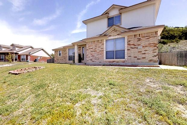 3202 Colorado Dr - 3202 Colorado Drive, Copperas Cove, TX 76522