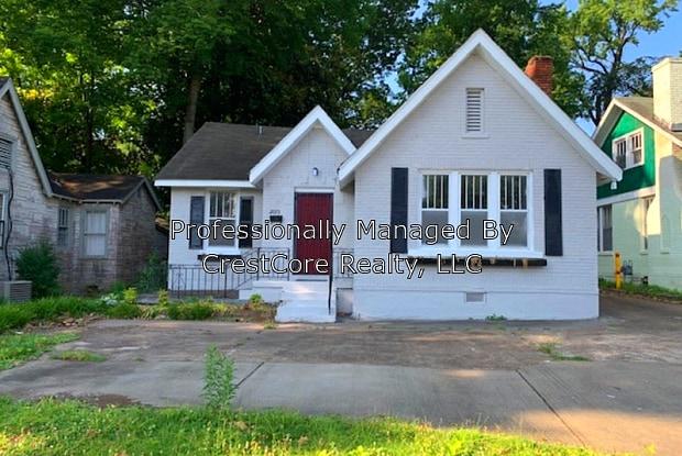 2073 Vollintine Ave - 2073 Vollintine Avenue, Memphis, TN 38107