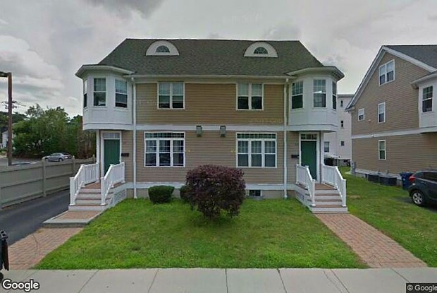 157 Franklin Street - 157 Franklin Street, Boston, MA 02134