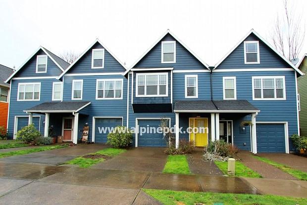 6923 N Borthwick Avenue - 6923 North Borthwick Avenue, Portland, OR 97217