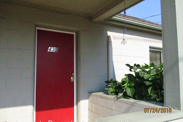 438 W. Fair St. - 438 West Fair Street, Roseburg, OR 97471