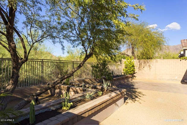 10610 E MORNING STAR Drive - 10610 East Morning Star Drive, Scottsdale, AZ 85255
