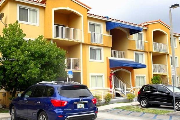 21100 SW 87th Ave #306 - 21100 Southwest 87th Avenue, Cutler Bay, FL 33189