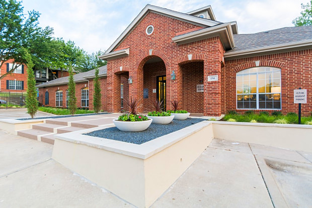 1701 at Eldorado - 1701 Park Central, McKinney, TX 75069