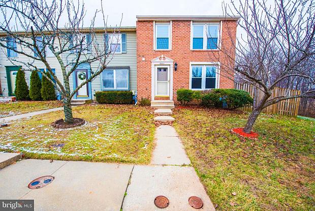 3601 LAUREL VIEW CT - 3601 Laurel View Court, Maryland City, MD 20724