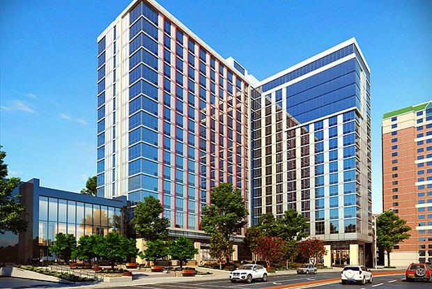Continuum White Plains - 55 Bank St, White Plains, NY 10606