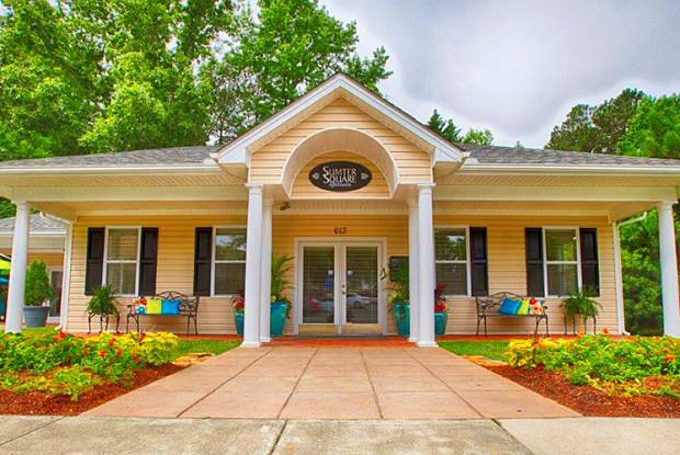 Sumter Square - 613 Charleston Rd, Raleigh, NC 27606