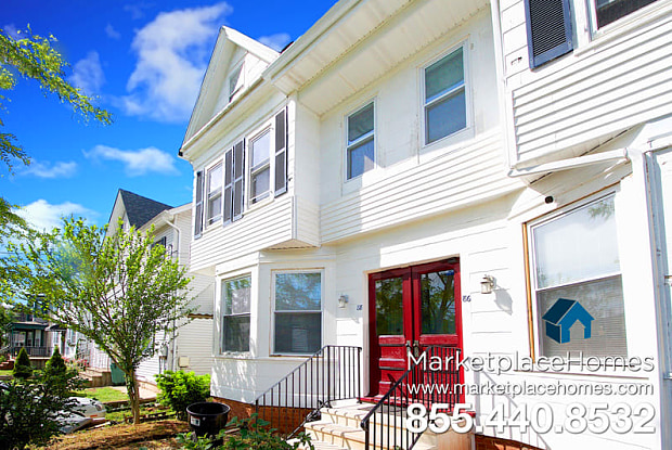 88 W Cliff St - 88 West Cliff Street, Somerville, NJ 08876
