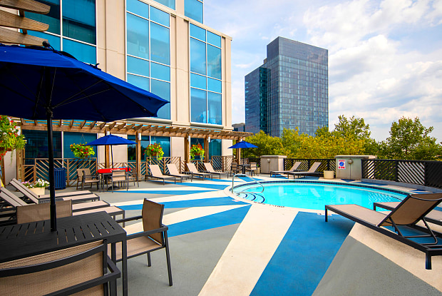 The Promenade at Harbor East - 1001 Aliceanna St, Baltimore, MD 21202