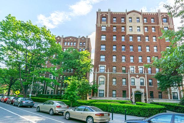 Windermere Harrowgate - 1825 New Hampshire Ave NW, Washington, DC 20009