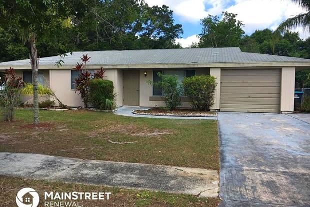 912 Gatewood Court Northeast - 912 Gatewood Court Northeast, Palm Bay, FL 32905