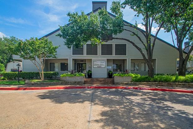 Colinas Pointe - 4300 Rainier St, Irving, TX 75062