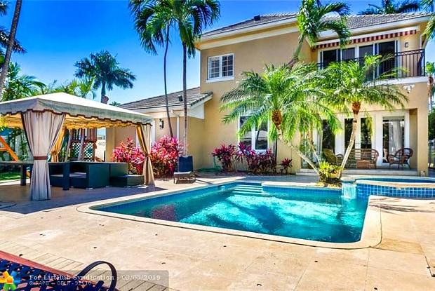 514 SOLAR ISLE DR - 514 Solar Isle Drive, Fort Lauderdale, FL 33301
