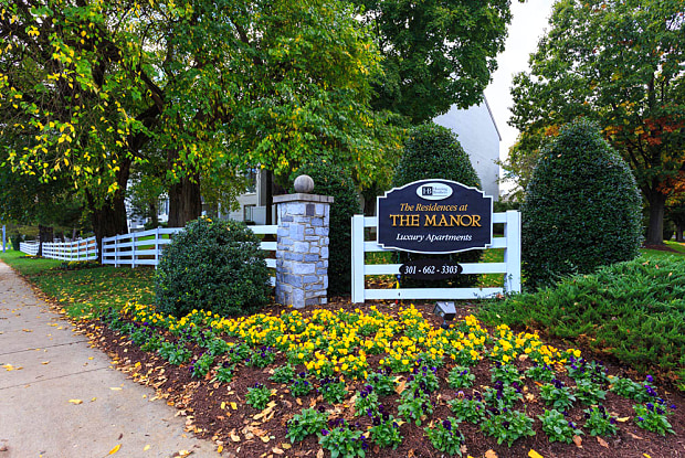 The Residences at the Manor - 141 Willowdale Dr, Frederick, MD 21702