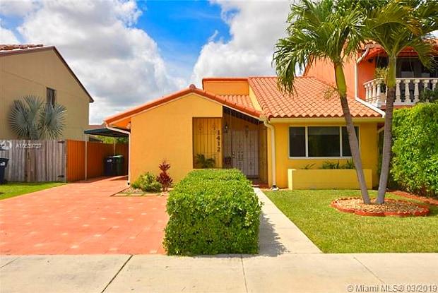 1412 SW 118th Ave - 1412 Southwest 118th Avenue, Tamiami, FL 33184