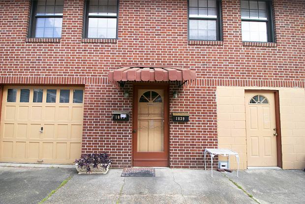 1845 Hubbard Street - 1845 Hubbard Street, Jacksonville, FL 32206