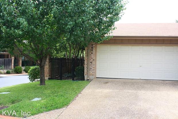 4001 Tealwood - 4001 Tealwood, Austin, TX 78731