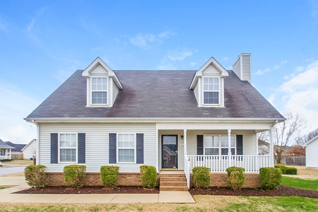 3103 Wellington Pl - 3103 Wellington Place, Murfreesboro, TN 37128