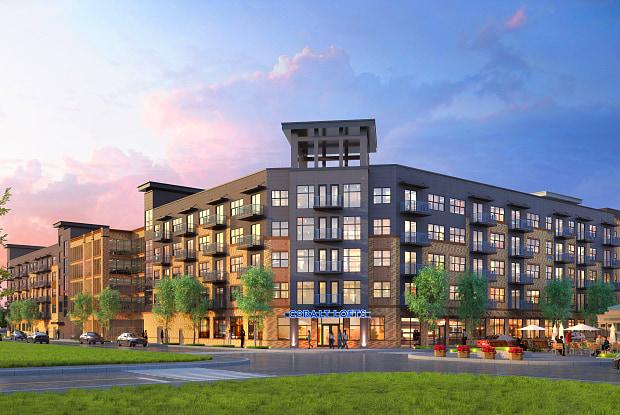 Cobalt Lofts - 1200 5th Avenue, Harrison, NJ 07719