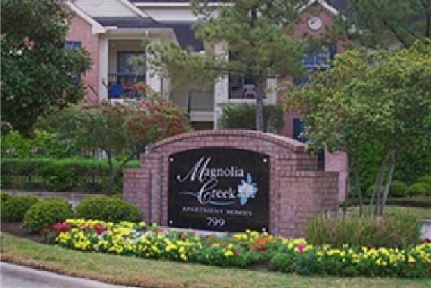 Magnolia Creek - 799 Normandy St, Houston, TX 77015