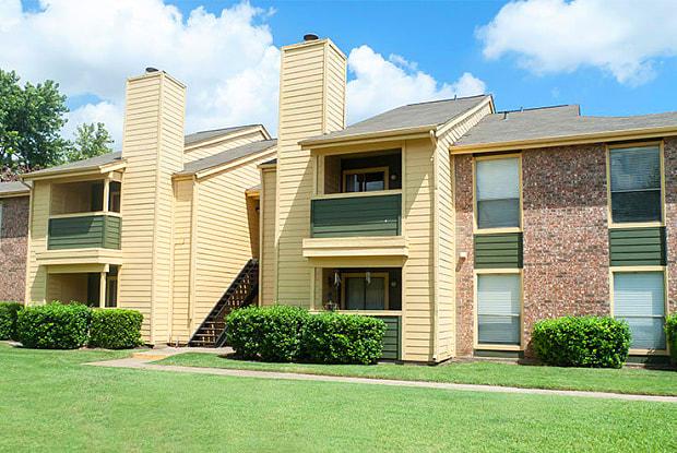 Bridgepoint - 2200 Brown St, Waxahachie, TX 75165