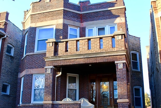 5124 West Hutchinson Street - 5124 West Hutchinson Street, Chicago, IL 60641