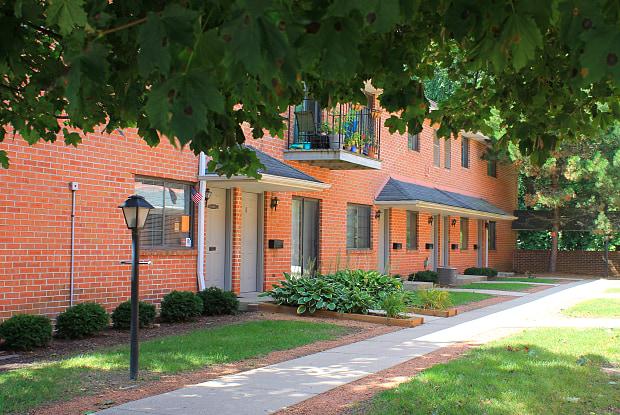 Autumn Glen West Allis Wi Apartments For Rent
