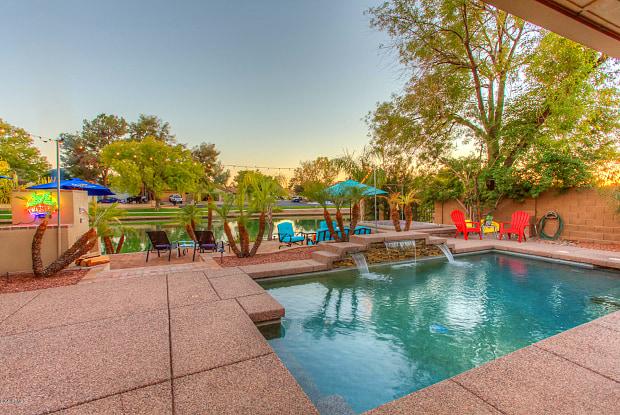 1756 S SHORE Circle - 1756 South Shore Circle, Mesa, AZ 85202