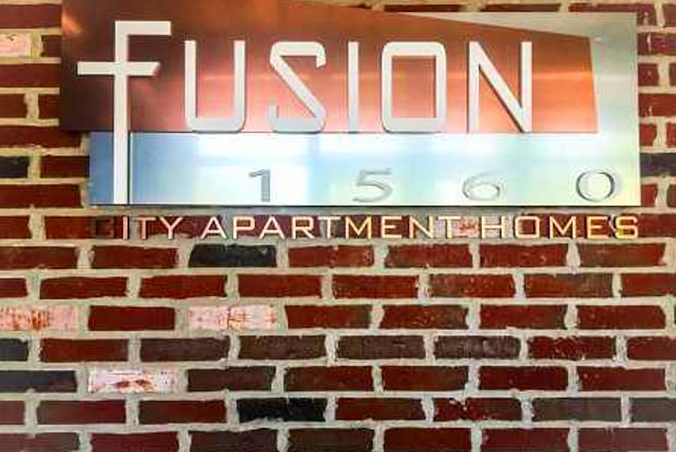 Fusion 1560 - 1560 Central Ave, St. Petersburg, FL 33705