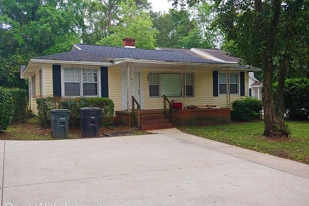 229 Dixie Drive - 229 Dixie Drive, Tallahassee, FL 32304