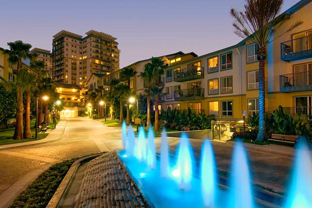 Marina 41 - 4157 Via Marina, Marina del Rey, CA 90292