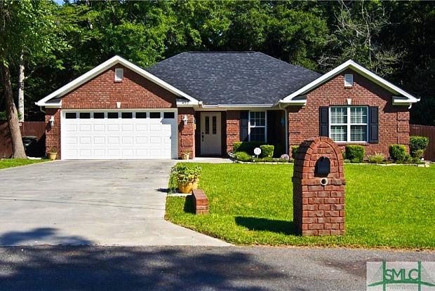 452 Floyd Cir - 452 Floyd Circle, Hinesville, GA 31313