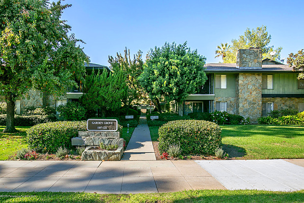 1193 S Orange Grove Boulevard - 1193 S Orange Grove Blvd, Pasadena, CA 91105