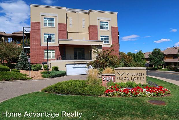 5401 S Park Terrace Ave #303 - 5401 Park Place Ave, Greenwood Village, CO 80111
