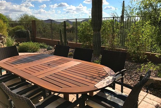 41614 N PANTHER CREEK Trail - 41614 North Panther Creek Trail, Anthem, AZ 85086