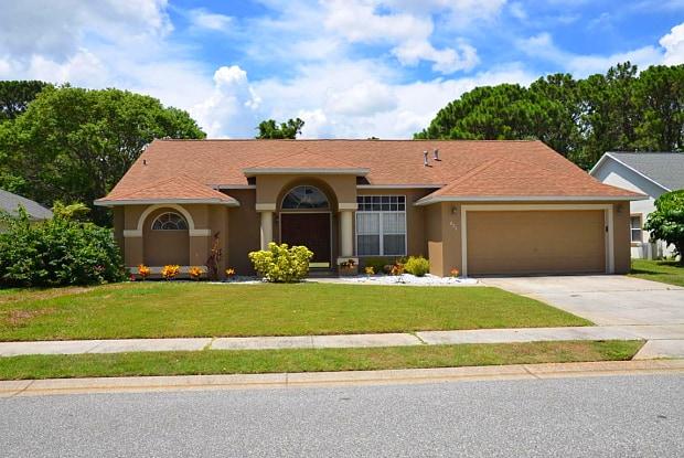 931 Osprey Lane - 931 Osprey Lane, Rockledge, FL 32955