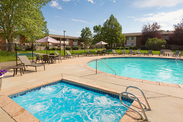 Meadow Creek Apartments - 5131 Williams Fork Trl, Boulder, CO 80301