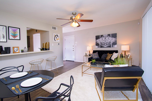 Admiral Apartments - 8000 Midcrown Dr, San Antonio, TX 78218