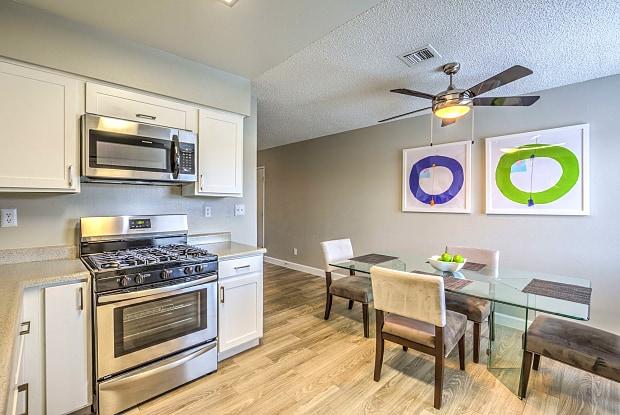 Altura on Tropicana - 6255 West Tropicana Avenue, Las Vegas, NV 89103