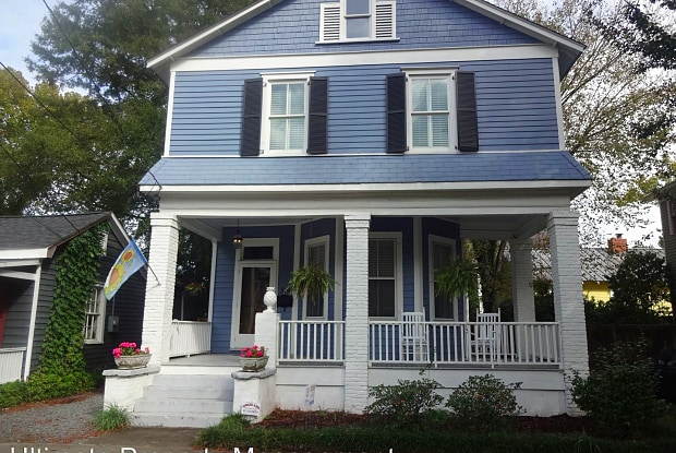 319 S. 6th St. - 319 South 6th Street, Wilmington, NC 28401