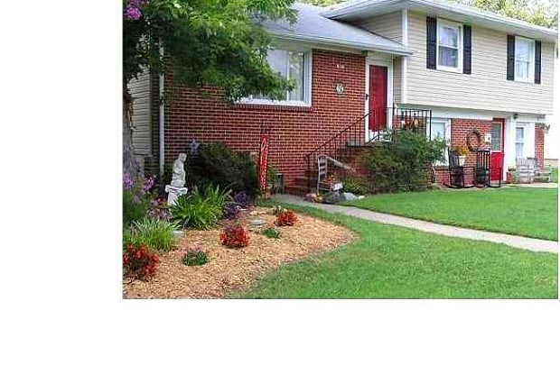 816 Leeds Terrace - 816 Leeds Terrace, Hampton, VA 23666