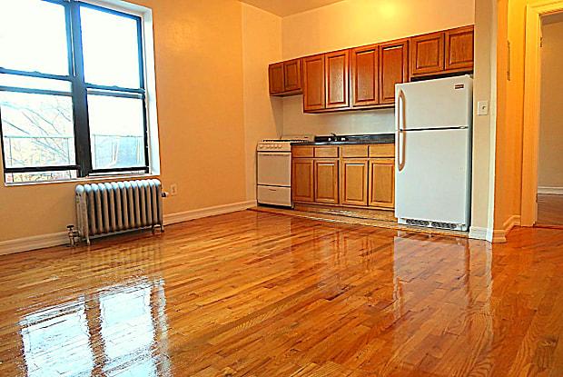 56 LEFFERTS PLACE - 56 Lefferts Place, Brooklyn, NY 11238