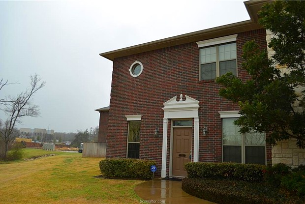 128 Forest Drive - 128 Forest Dr, College Station, TX 77840