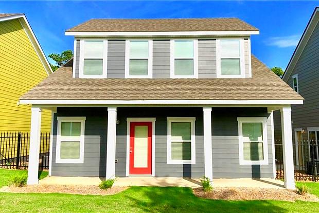 1710 N Izard LN - 1710 North Izard Lane, Fayetteville, AR 72704