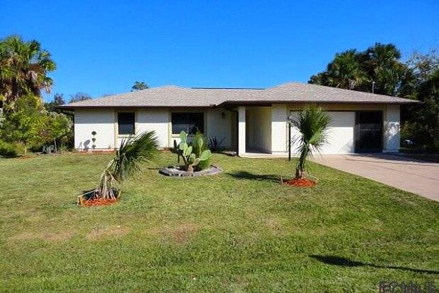 35 Cold Spring Court - 35 Cold, Palm Coast, FL 32137
