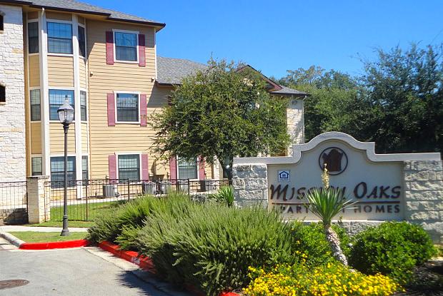 Mission Oaks - 7575 Callaghan Rd, San Antonio, TX 78229